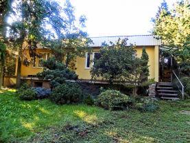 Prodej, rodinný dům, 1474 m2, Dukovany