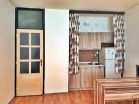Prodej, byt 1+kk, 25 m2, Moravská Ostrava, ul. U Parku