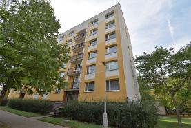 Pronájem, byt 1+1, Hradec Králové, ul. Selicharova