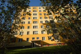 Prodej, byt 2+1, 45 m2, Olomouc, ul. Werichova