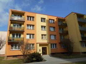 Prodej, byt 1+1, 40 m2, Bohumín, ul. Štefánikova
