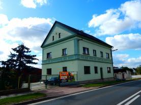 Prodej, byt 2+KK, 42 m2, Líně, ul. Plzeňská
