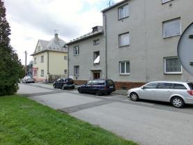 Prodej, byt 1+1, 37 m2, Frýdek - Místek, ul. 4. května