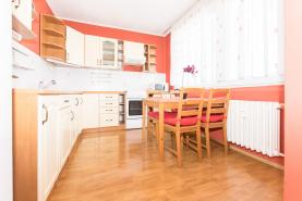 Prodej, byt 3+1, 82 m2, Mladá Boleslav, ul. 17. listopadu