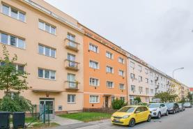 Prodej, byt 1+kk, 30 m2, Praha 4 - Michle