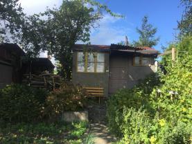 Prodej, chata, Ostrava - Svinov, ul. Zátiší