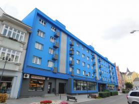 Prodej, byt 2+1, 58 m2, Přerov, ul. Žerotínovo nám.