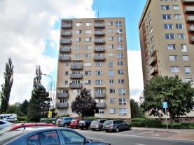 Pronájem, byt 1+1, 36 m2, Ostrava - Fifejdy, ul. Baarova