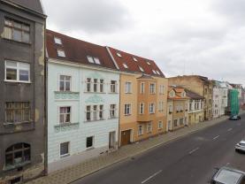 Prodej, činžovní dům, 579 m2, Teplice - Trnovany