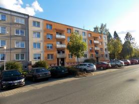 Prodej, byt 3+1, DV, 71 m2, Rokycany, ul. Boženy Němcové