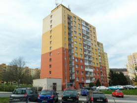 Prodej, byt, 2+1, 62 m2, DV, Chomutov, ul. Holešická