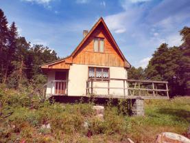 Prodej, chata, 390 m2, Opatovice I