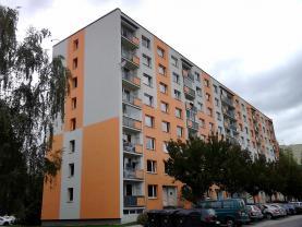 Prodej, byt 1+1, Ústí nad Orlicí, ul. Na Pláni