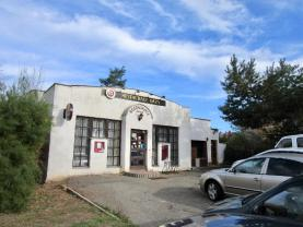 Prodej, restaurace, 200 m2, Rokycany, ul. Františka Kotyzy