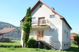 Prodej, rodinný dům, Morávka