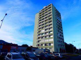 Prodej, byt 3+1, DV, 62 m2, Klášterec n/O., ul. Budovatelská