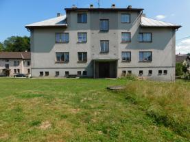 Prodej, byt 4+1, 80 m2, garáž, Roztoky u Jilemnice - Kruh