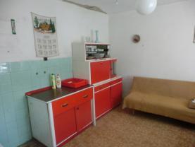 Prodej, rodinný dům 3+1, Luhačovice