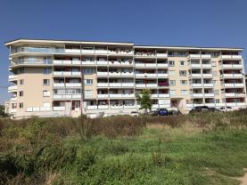 Prodej, byt 2+kk, 64 m2, Olomouc, ul. Jeremiášova