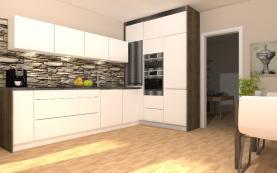 Prodej, byt 1+1, 40 m2, Praha 5 - Smíchov