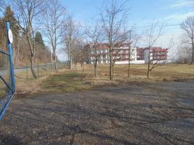 Prodej, stavební pozemek, 6326 m2, Praha 8 - Ďáblice