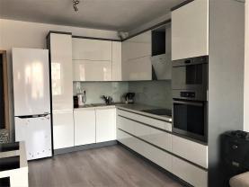 Prodej, byt 3+kk, 89 m2, Brno, Moravany