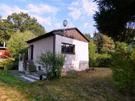 Prodej, chata, 2+1, 298 m2, Litošice - Krasnice
