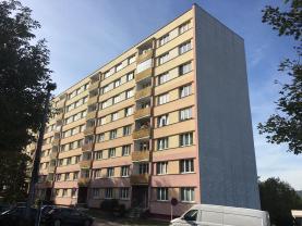 Pronájem, byt 3+1, 60 m2, DV, Ústí nad Labem, ul. Svojsíkova