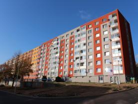 Prodej, byt 1+1, 33 m2, OV, Jirkov, ul. Krušnohorská