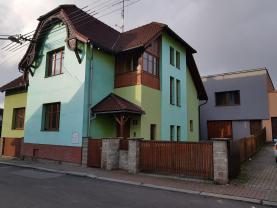Pronájem, byt 3+1, Rumburk, ul. Bezručova