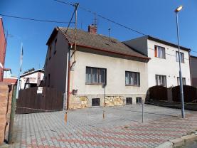 Prodej, rodinný dům + dílna, 352 m2, Plzeň, ul. Borová