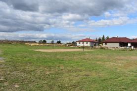 Prodej, pozemek vhodný k výstavbě, Vrdy - Horní Bučice