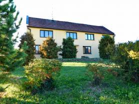 Prodej, rodinný dům 6+1, 280 m2, Přemyslovice