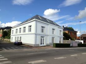 Prodej, rodinný dům, 546 m2, Praha, ul. Náchodská
