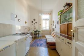 (Prodej, byt 4+1, 103 m2, Praha 1, ul. Myslíkova), foto 2/23