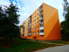 Prodej, byt 3+1, DV, 79 m2, Chomutov, ul. Kyjická