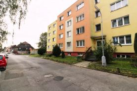 Prodej, byt 2+1, 58 m2, Rumburk, ul. Palackého