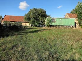 (Prodej, stavební parcela, 2288 m2, Strančice - Kašovice), foto 4/12