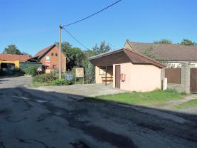 (Prodej, stavební parcela, 2288 m2, Strančice - Kašovice), foto 2/12