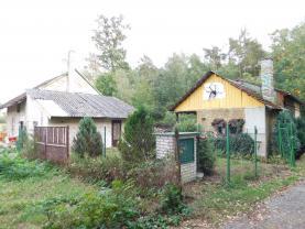 Prodej, rodinný dům, 4802 m2, Neratov