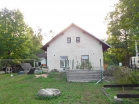 Prodej, stavební pozemek, 467 m2, Neratov