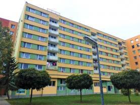 Prodej, byt 4+1, 86 m2, Lovosice