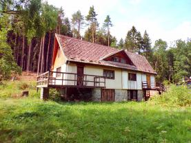 Prodej, chata 6+2, 780 m2, Opatovice I