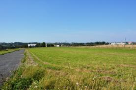 Prodej, stavební pozemek, 900 m2, Horní Bludovice
