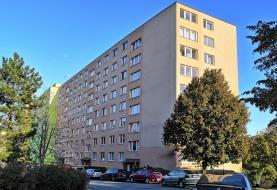 Prodej, byt 1+1, Třebíč, ul. Novodvorská