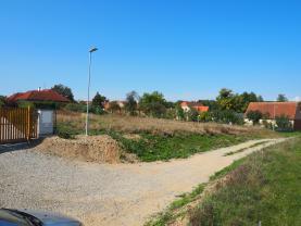 Prodej, pozemek, 1736 m2, Dobev - Stará Dobev