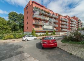Prodej, byt 1+kk, 50 m2, OV, Praha 4 - Záběhlice