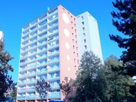 Podnájem, byt 2+1, 49 m2, Most, ul. Rozmarýnová