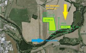 Prodej, pole, 21710 m2, Strakonice