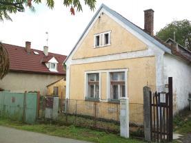 Prodej, rodinný dům 3+KK, Lužany - Dlouhá Louka